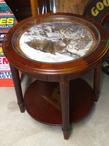 side table in Cherry Point, North Carolina