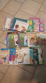 Assorted Children's Books. in Fort Campbell, Kentucky