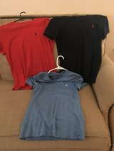 Ralph Lauren T-shirts size Small in Kingwood, Texas