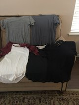 young Men's shirts size small in Kingwood, Texas