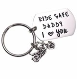 new motorcycle ride safe keychain in Camp Lejeune, North Carolina