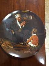 Norman Rockwell Heritage Plate collection 2of3 pgs in Alamogordo, New Mexico