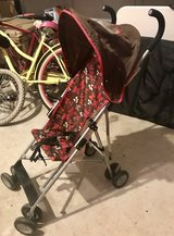 stroller (umbrella) with canopy in Kingwood, Texas