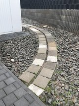 "45 of Stone tiles 12""×12"" in Ramstein, Germany"