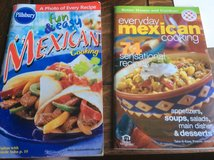 Easy Mexican recipes  cookbooks in Ramstein, Germany