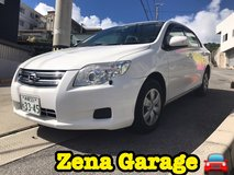 2008Toyota Corolla(2yrs warranty) in Okinawa, Japan