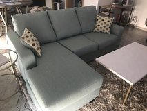 Sofa with chase in Spangdahlem, Germany