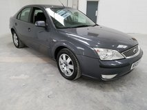AUTOMATIC FORD MONDEO in Lakenheath, UK