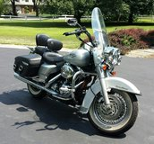 Harley Davidson Road King in Batavia, Illinois