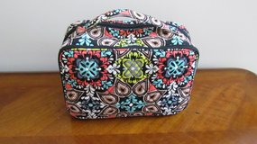Vera Bradley Cosmetic Case in Algonquin, Illinois