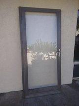 anderskon glass storm door in Pasadena, Texas