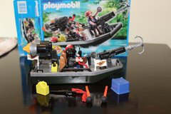 Playmobil Treasure Hunter Boat 4845 in Wiesbaden, GE