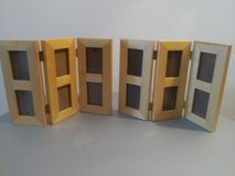Set of picture frames in Naperville, Illinois