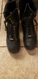 Harley Davidson mens  black boots in Alamogordo, New Mexico