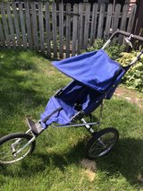 Baby Trend Jogging Stroller in Naperville, Illinois