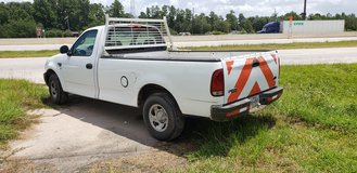 2001 ford f-150 in Cleveland, Texas