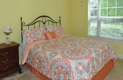 Queen-size Bed in Kingwood, Texas