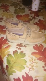 Sperry size 5 boys in Beaufort, South Carolina