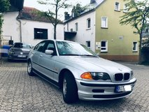 BMW 318i Automatic in Spangdahlem, Germany