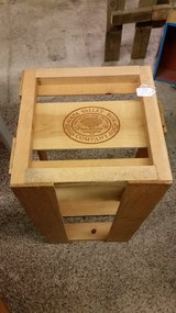 Wine Crate in Fort Campbell, Kentucky