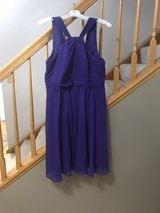 knee length gown in Naperville, Illinois