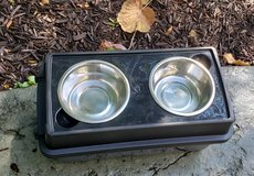 Stainless Steel Dog Food Bowls in Glendale Heights, Illinois