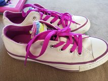 converse size uk3 in Lakenheath, UK