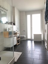 BB.RI.12.2 - Modern 2 bedroom apartment in Böblingen with a large balcony 10 min from Panzer in Stuttgart, GE