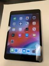 ** iPad Mini 2 in Camp Lejeune, North Carolina