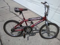 "20"" bicycle in Tinley Park, Illinois"