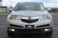 2011 Acura MDX SH-AWD - Backup Camera in Pasadena, Texas