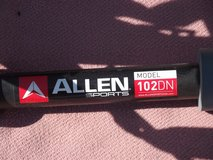 Allen 2 Bike Rack in Alamogordo, New Mexico