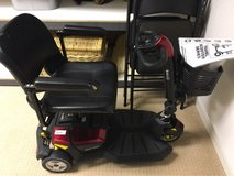 Electric scooter, excellent condition in Joliet, Illinois