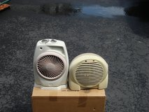 SMALL HEATER FANS in Aurora, Illinois