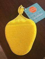 Pineapple Shaped Scrubber in Joliet, Illinois