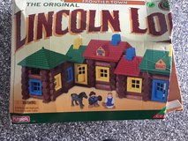 Play school Lincoln log in Plainfield, Illinois