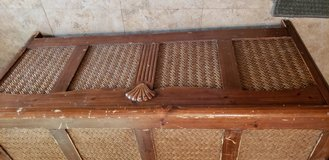 blanket chest/coffee table in Beaufort, South Carolina