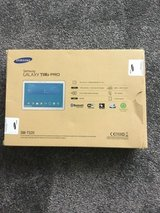 Samsung Galaxy Tab Pro 10.1 in Lakenheath, UK