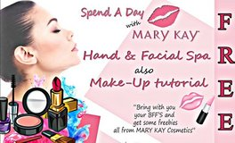 Mary Kay Products in Fort Belvoir, Virginia