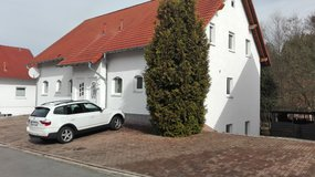 Duplex House for Rent in Oberstaufenbach in Ramstein, Germany