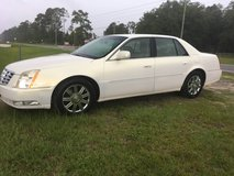 "2006 CADILLAC DTS ""ONLY 114K MILES"" in Moody AFB, Georgia"