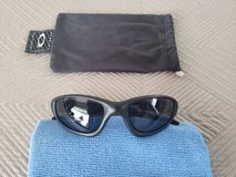 Black Oakley Sunglasses - (Cleaning Bag Included) in Okinawa, Japan