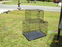 DOG CAGE in Hinesville, Georgia