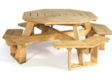 70% Off Family Picnic Table! New! in Bellaire, Texas