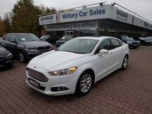 2016 Ford Fusion SE EcoBoost in Ramstein, Germany