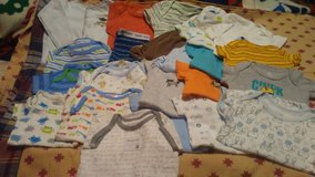 Infant Boys Summer Outfits in Warner Robins, Georgia