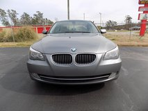 2010 BMW 528i in Cherry Point, North Carolina