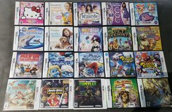 Nintendo 3ds & ds game $10 each in Fort Campbell, Kentucky