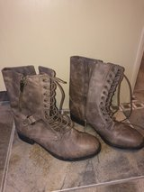 lace up boots in Bartlett, Illinois