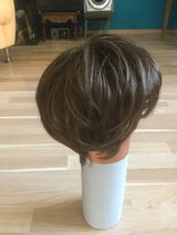 Wig Shorthair chemo High Quality in Ramstein, Germany
